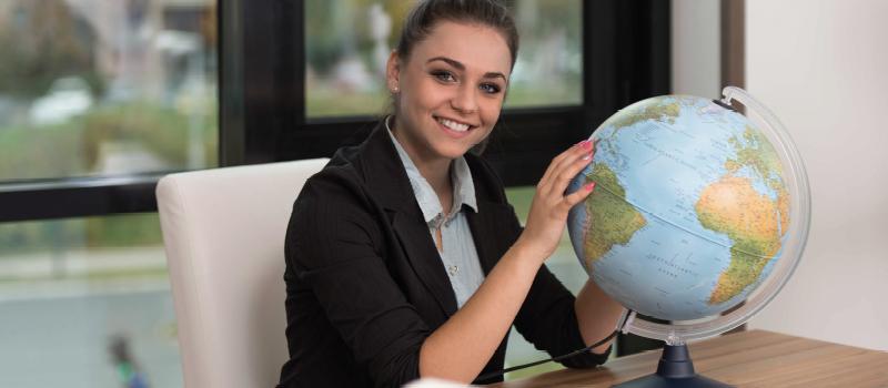 Maestría en línea de Dirección de Empresas Turísticas